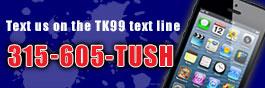 TK99 TEXT LINE